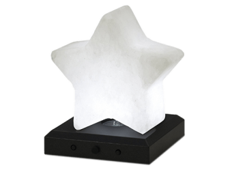 Suolakristallitähti