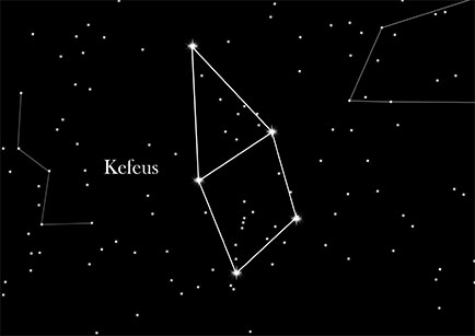 Kefeus